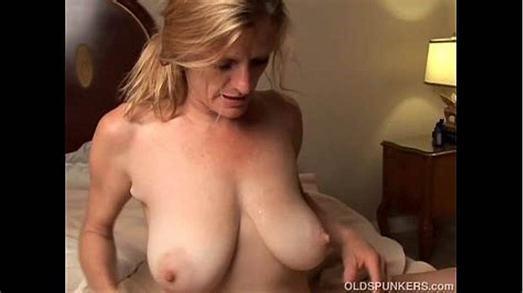 #Slutty #Older #Babe #Is #A #Super #Hot #Fuck #And #Loves #Facials