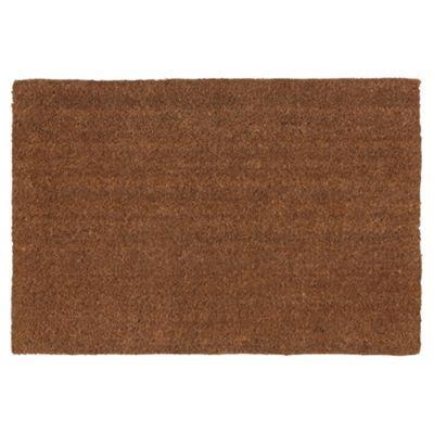 Thick Coir Doormat by Buy Jumbo Thick Coir Outdoor Mat From Our Door Mats Door