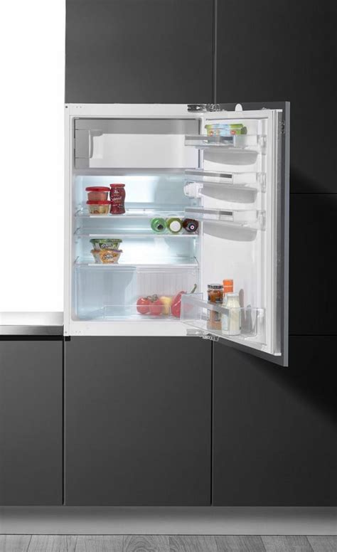 bosch kühlschrank braun bosch integrierbarer einbau k 252 hlschrank kil18v60 a 88 cm kaufen otto