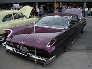 1960 DeSoto Custom