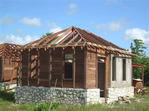 maison en bois en guadeloupe accueil mobile plan project