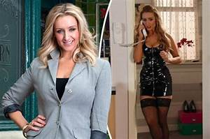 Coronation Street bombshell Catherine Tyldesley set to ...