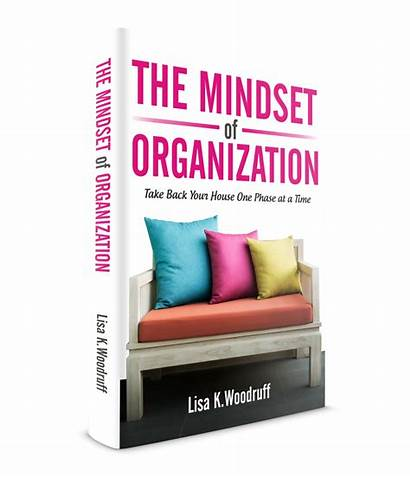 Mindset Woodruff Lisa Organization Organize365 Homemade