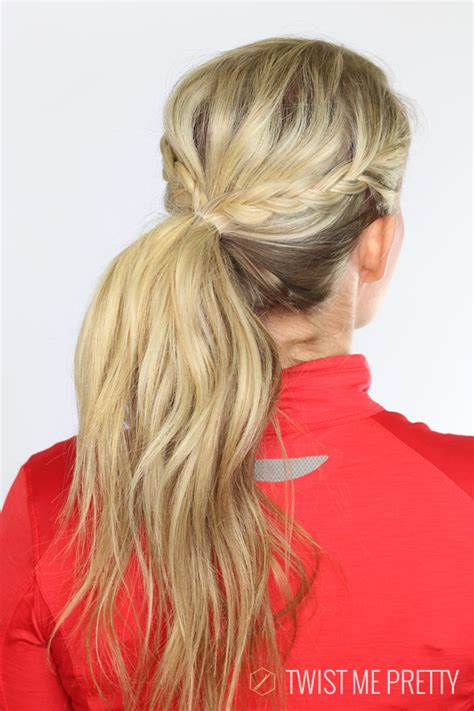 Pretty Hairstyles by 5 Workout Hairstyles Twist Me Pretty
