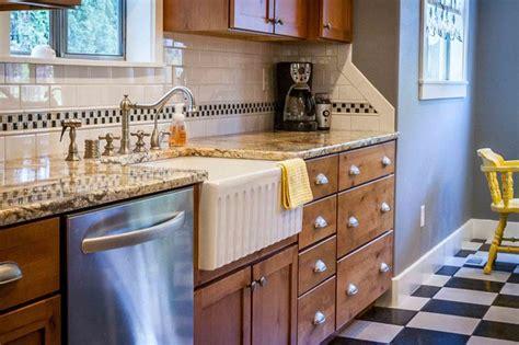 craftsman bungalow kitchen craftsman kitchen