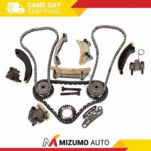 Timing Chain Kit Fit 04