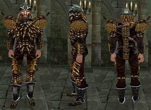 Morrowind Armor Overhaul At Morrowind Nexus Mods And
