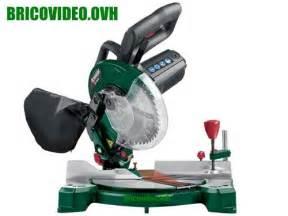 Scie A Onglet Parkside : scie onglet parkside pzks 1500w lidl radiale 5000 rpm ~ Dailycaller-alerts.com Idées de Décoration
