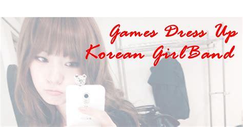 Games Dress Up Kpop Mv