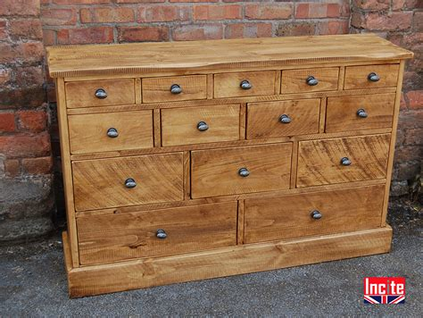 Merchant's Plank Pine Chest-handcrafted Incite Interiors 4 Inch Dresser Drawer Handles Liners For Baby Uk Waterbed Pedestal With Drawers Plans Circuit Desk Lock Bar Roller Slides 4x4 Runners Adelaide Unfinished Furniture Chest