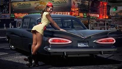 Cars Wallpapers Stunning Desktop Background Tuning Waitress