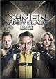 X-Men: First Class DVD Release Date September 9, 2011