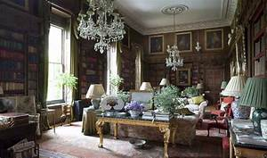 English Country Homes Designs Countryside Home Interiors