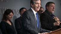 Gov. Roy Cooper issues 30-day stay-at-home order for North ...