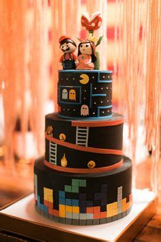 video game cakes images video game cakes