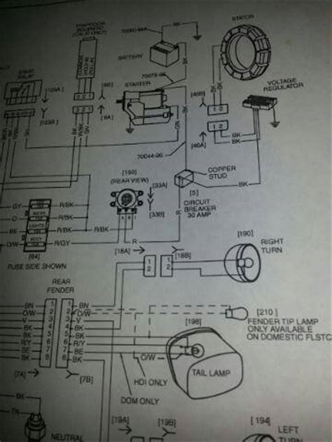 Wiring Diagram Circuit Breaker Locator by Circuit Breaker Harley Davidson Forums