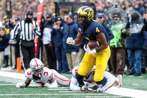 Michigan Football: Why Nico Collins needs to opt back in ...
