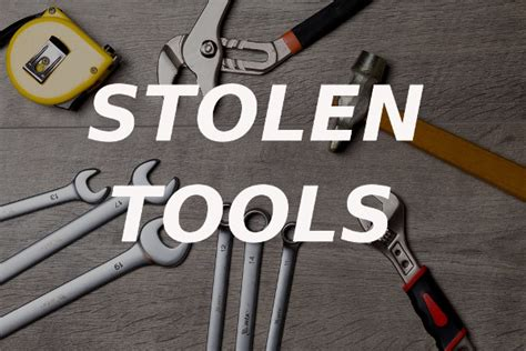Tools stolen from barn in Clearfield County | Connect FM ...