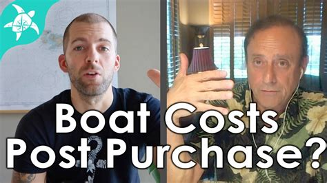 How Much Does A Boat Cost by How Much Does A Boat Cost After You Buy It Q A With