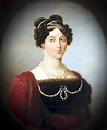 1821 Anna Feodorovna by ? (location unknown to gogm ...