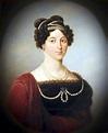 1821 Anna Feodorovna by ? (location unknown to gogm ...