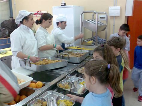 comedores escolares alicante  apertura de comedores