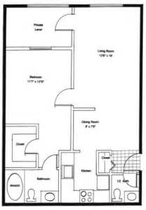 one bedroom cottage plans garden apartment floor plans homestead of fairhope