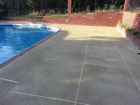 Pool Deck Coating Options by Do Deck Coatings Work On Orange County Decks