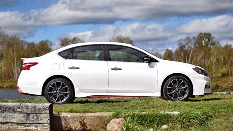 2018 Nissan Sentra Nismo Test Drive Review