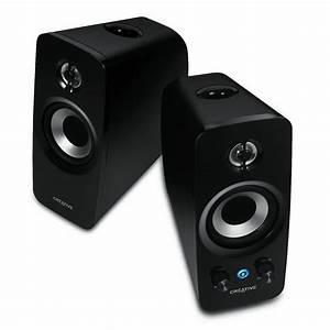 Bluetooth Lautsprecher Für Pc : test creative t15 bluetooth pc lautsprecher hifi ~ Eleganceandgraceweddings.com Haus und Dekorationen