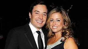 Jimmy Fallon's Wife And Never-Ending Divorce Rumors