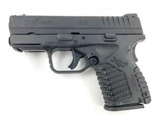 Springfield Armory XD 40