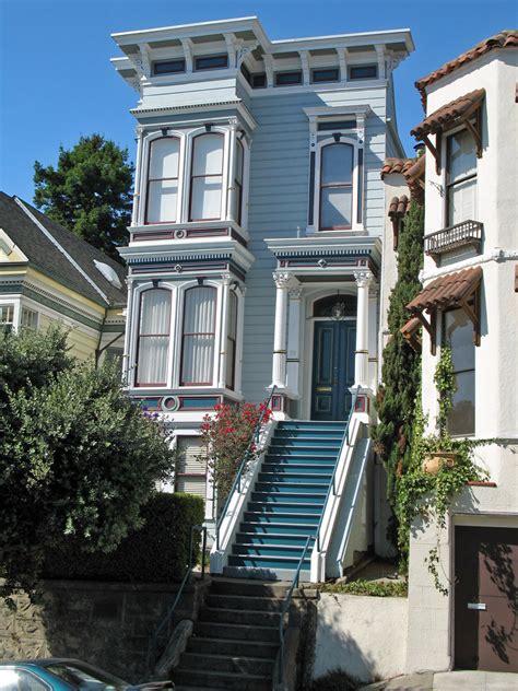 Filedelano House (san Francisco, Ca)jpg  Wikimedia Commons