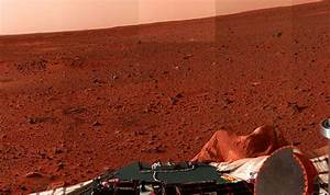 Space News  Nasa Announce Plans To Land On Mars By 2040