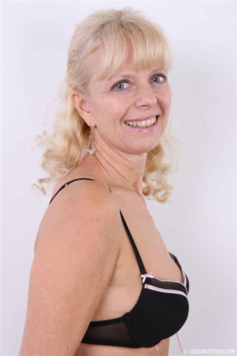 Czech Casting Milena Pichunter