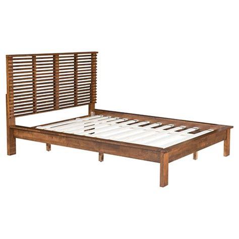 bed frames target mid century modern platform bed zm home target 10241 | 52034942?wid=488&hei=488&fmt=pjpeg