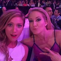Brittany Snow and Anna Camp snapped a supercute selfie at ...