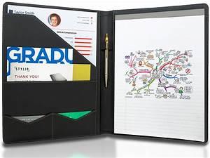 stylio padfolio resume portfolio folder interview With interview documents folder
