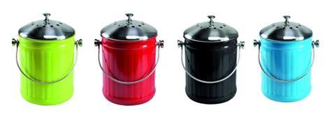 poubelle à compost de cuisine poubelle de table à compost pour la cuisine pratique et