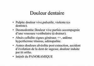 Douleurs Dents De Sagesse : urgences stomatologie aer 13 11 13 ~ Maxctalentgroup.com Avis de Voitures