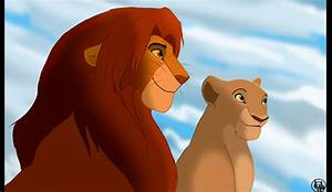 The gallery for --> Scar And Nala Fanfiction