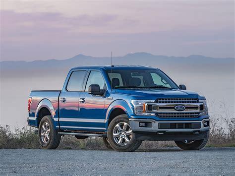 2018 F150 Wins Kelley Blue Book Pickup Truck Best Buy