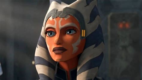 Why fans are worried about Ahsoka's Mandalorian role