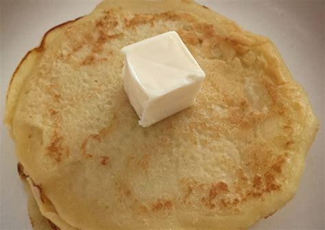 Tentu saja, selain enak, makanan yang bisa. Resep Pancake keju Mpasi bayi 10 bulan oleh Fhunny - Cookpad