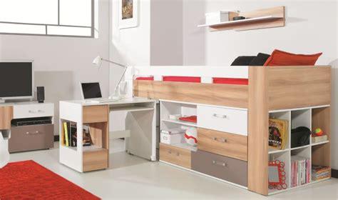 lit mezzanine bureau conforama lit armoire escamotable conforama lit mi haut enfant et