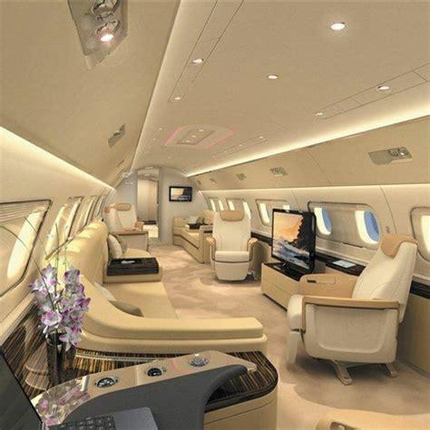 canapé home cinéma le jet privé de luxe en 50 photos