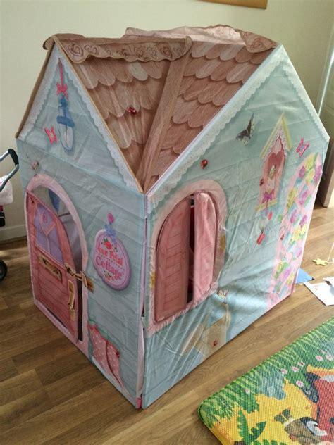 Dream Town Rose Petal Cottage Review