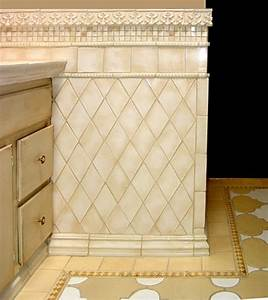 Km tile tile sacramento by rustic brick and stone for Houzz com bathroom tile