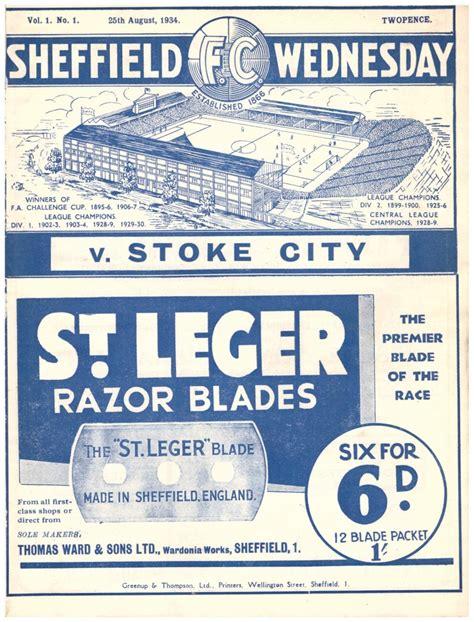 Sheffield Wednesday vs Stoke - Sheffield Wednesday ...