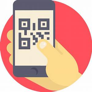 Qr code - Free technology icons